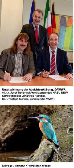 Pressemeldung, Foto©NABU.NRW/AWWR