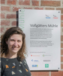 V. Burneleit, Foto © NAJU Essen/MH