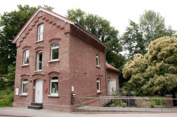 Voßgätters Mühle, Foto © Uli Wienands