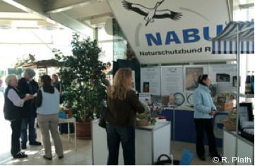 NABU-Infostand