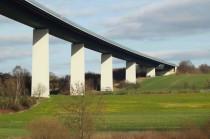 Mintarder Brücke, Foto © J. Pern
