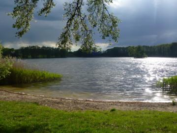 Biosphärenreservat Schaalsee, Foto © B. Müller, NABU