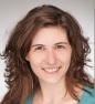 Vanessa Burneleit  NAJU Essen / Mülheim e. V. (1. Vorsitzende)